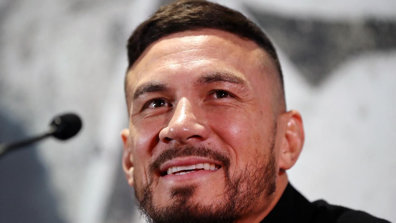 A rugby league Champions League? The man who just signed Sonny Bill Williams wants it to happen