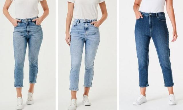 Kmart's $20 jeans causes shopping frenzy