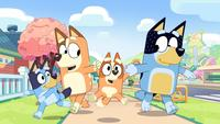 A third season of Bluey is coming