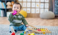 The best developmental baby toys for one year olds