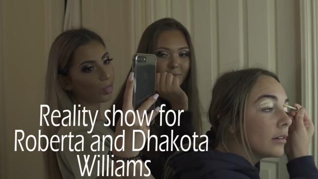 Reality show for Roberta and Dhakota Williams
