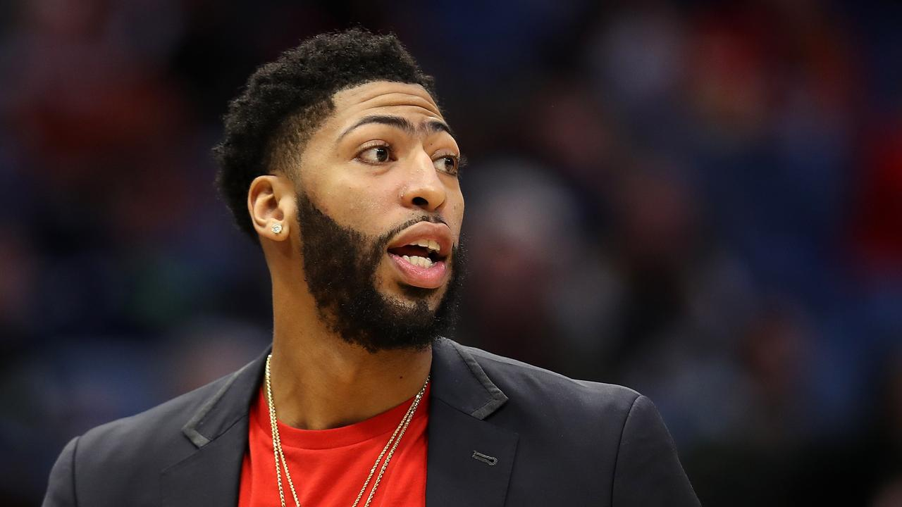 New Orleans superstar Anthony Davis wants out, but the Pelicans are desperate not to let him go.