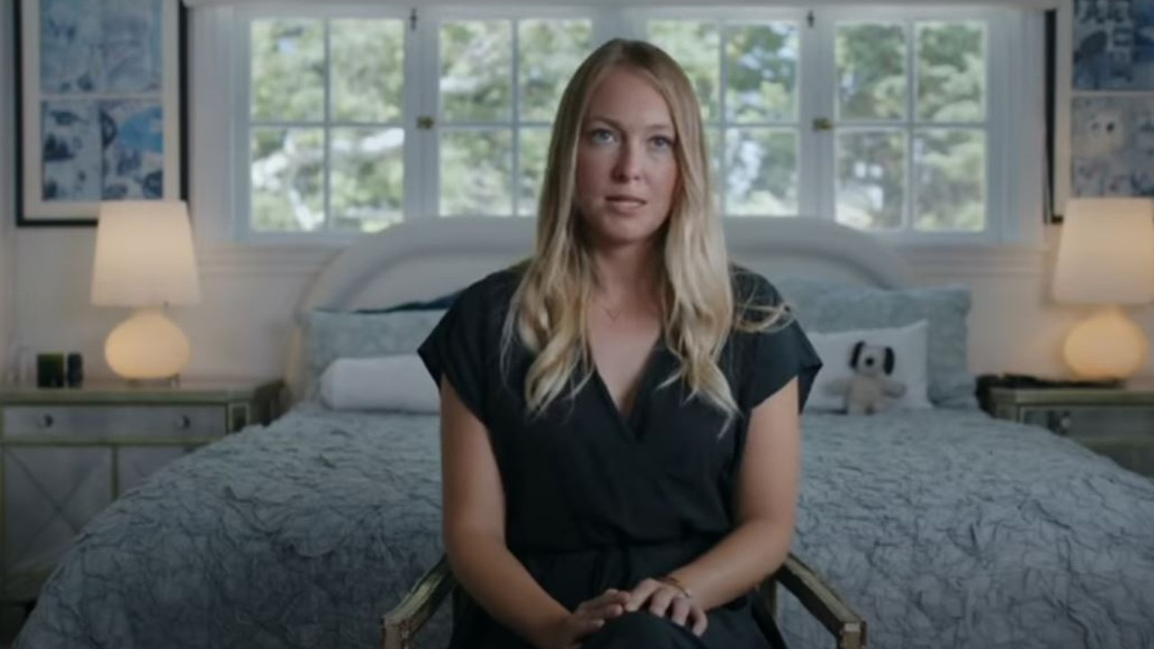 India Oxenberg has revealed horrifying details of Raniere's abuse of her in new documentary Seduced.