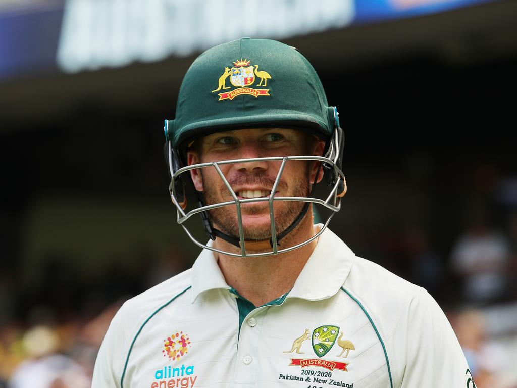 If Warner is fit, he'll no doubt be there for the Boxing Day Test.