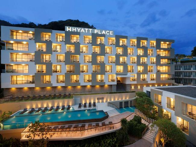 THAILAND 8-NIGHT PACKAGE $425: Make a trip to the Andaman Sea for this Phuket deal, priced from $425 a person. In walking distance to Patong Beach, this Hyatt Place stay includes welcome cocktails, breakfast daily, two lunches and two dinners, as well asplus late check-out and airport transfers. Book by July 31, 2019, for travel dates between August 1 and October 31, 2019, with some blackout dates. Book HERE.