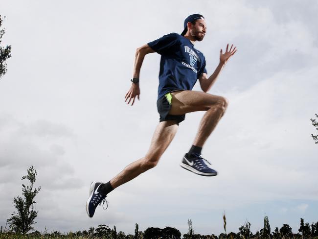 Tiernan clocked a personal best 27min 29.81 in the 10,000m in May.