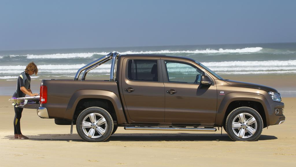 8c08170c2caf9c49263a2a27ca249d03?width=1024 - Volkswagen Amarok used car review: Lack of second row airbags a big concern