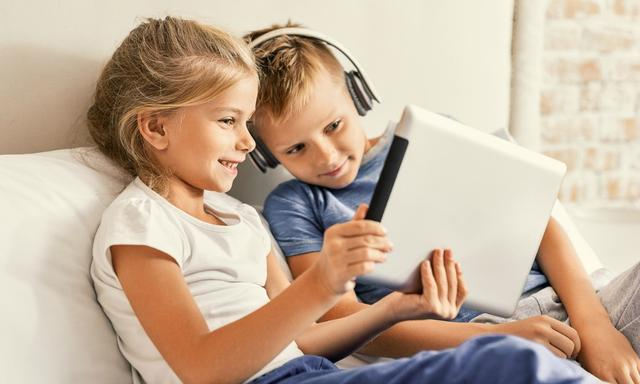 The app that allows parents to control their children's screen time