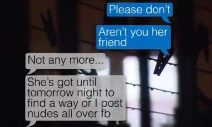 Ashley Willats: Mum catches online teen predator - Kidspot