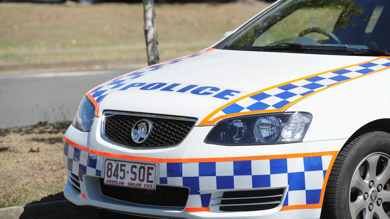 From kids throwing stones to search warrants uncovering drugs and restricted liquor, here's just some of what Murgon Police had to deal with last month. Photo: Alistair Brightman / Fraser Coast Chronicle