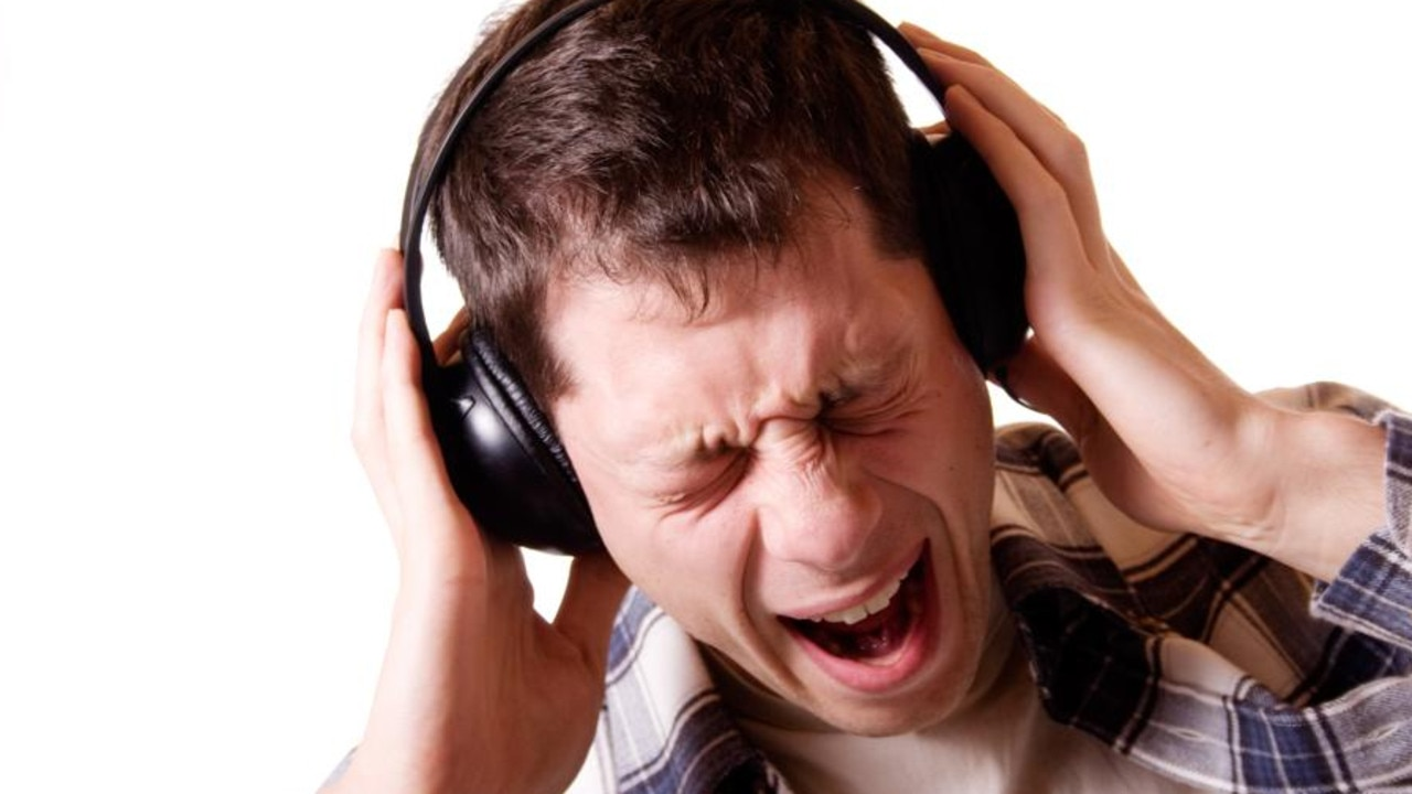 The sound the scientists made is so loud that not even headphones or earplugs would help save your hearing.