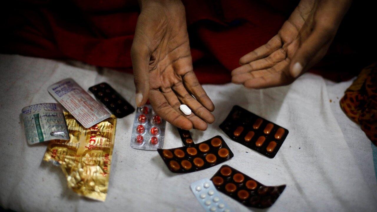 Tuberculosis 'major threat on Australia's doorstep'