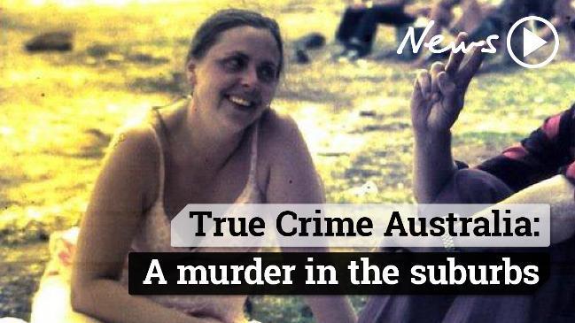 True Crime Australia: A murder in the suburbs