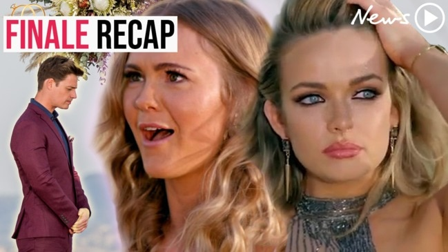 The Bachelor 2019 Episode 16 Recap: The Finale Frontier