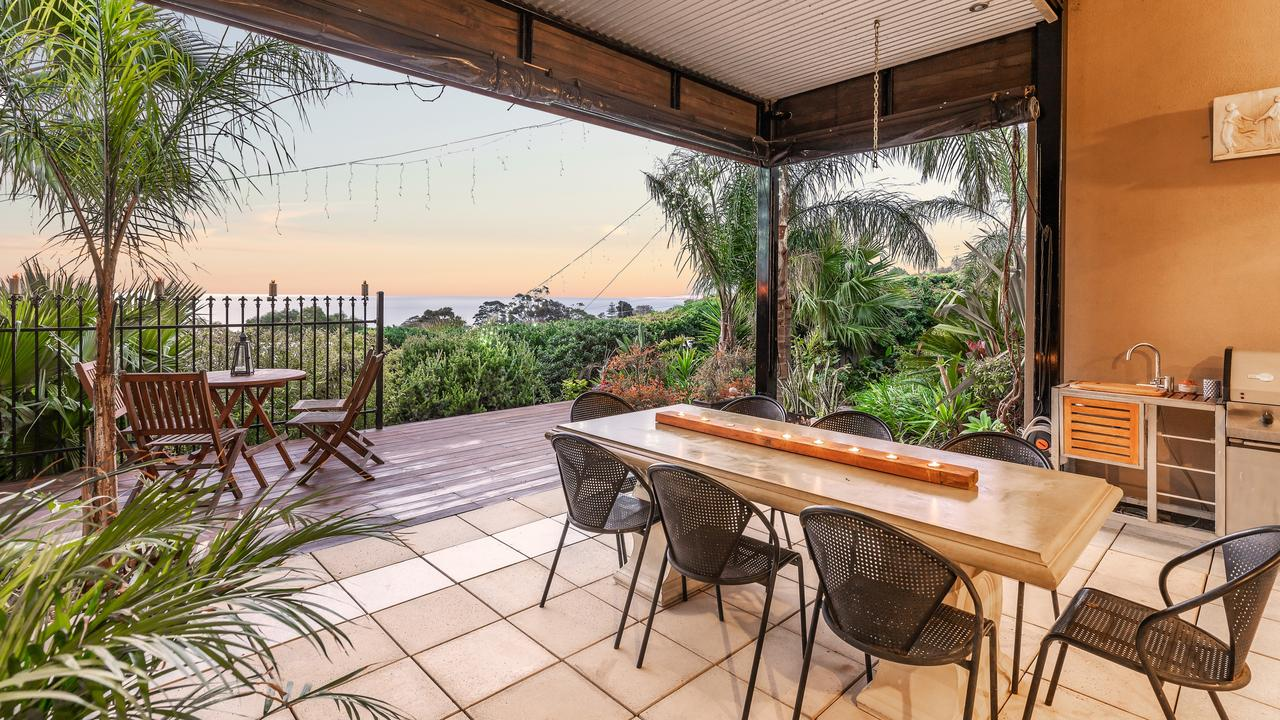 3 Caralue Rd, Marino. Supplied by Harris Real Estate.