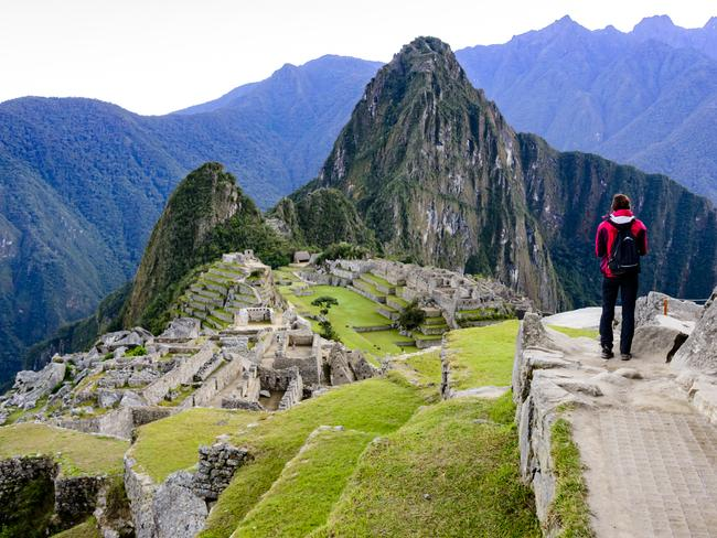 """Going it alone? Lonely Planet has short-listed the world's 10 best places to travel on your own in The Solo Travel Handbook. SOUTH AMERICA: Best for adventure. """"Whether you're looking to do a big trip or a short haul, South America is more conducive to solo travel than you may think."""""""
