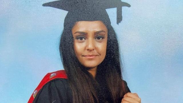 Arrest over killing of London teacher Sabina Nessa