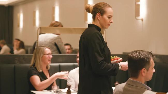 <p>Qantas is ramping up its operations at London's Heathrow Airport with the opening of a new lounge in preparation for the much anticipated direct 787 Dreamliner flights between Australia and London next year.</p>