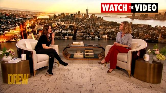 Kyra Sedgwick's awkward Tom Cruise encounter