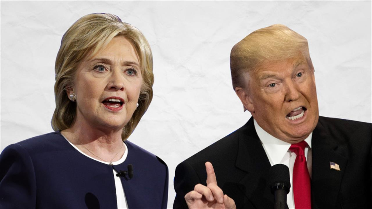 Clinton vs. Trump Most Watched Debate in U.S. History
