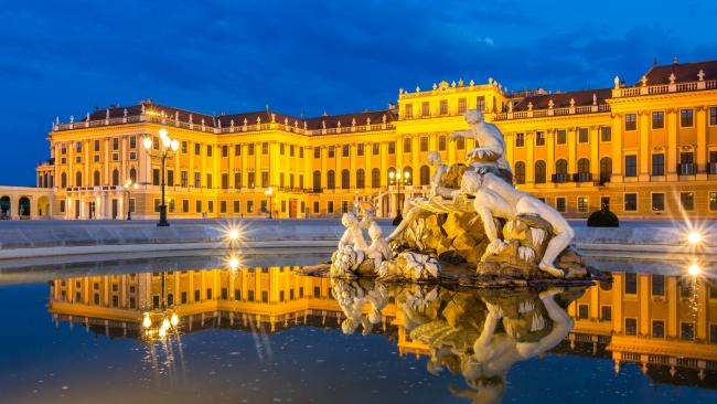 There's epic monuments like the Schonbrunn Palace and the kind of winter markets you've only dreamed about. Start your planning with Escape's travel guide or if you're just here for a long weekend, these are the things you have to do in 48 hours in Vienna.