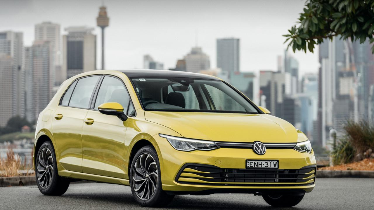 The Golf's price has risen by nearly $10,000.