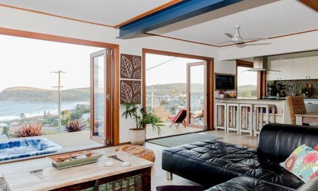 Hapa Hapa beach house