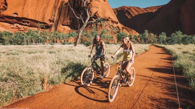 10 Best things to do in the Northern Territory