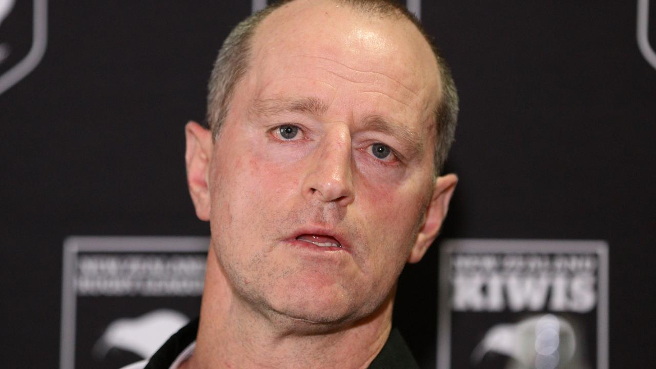 Michael Maguire has been confirmed as Wests Tigers' new coach.