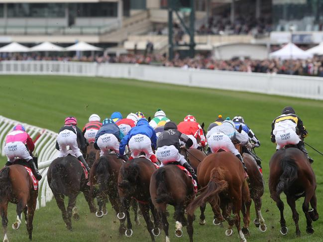 Sandown tips: Why trainer sees humorous side