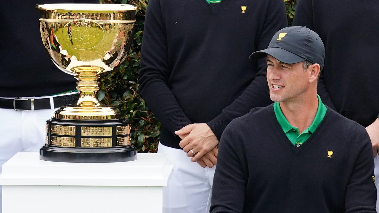 The Presidents Cup is one of sport's most one-sided rivalries. It could all be about to change