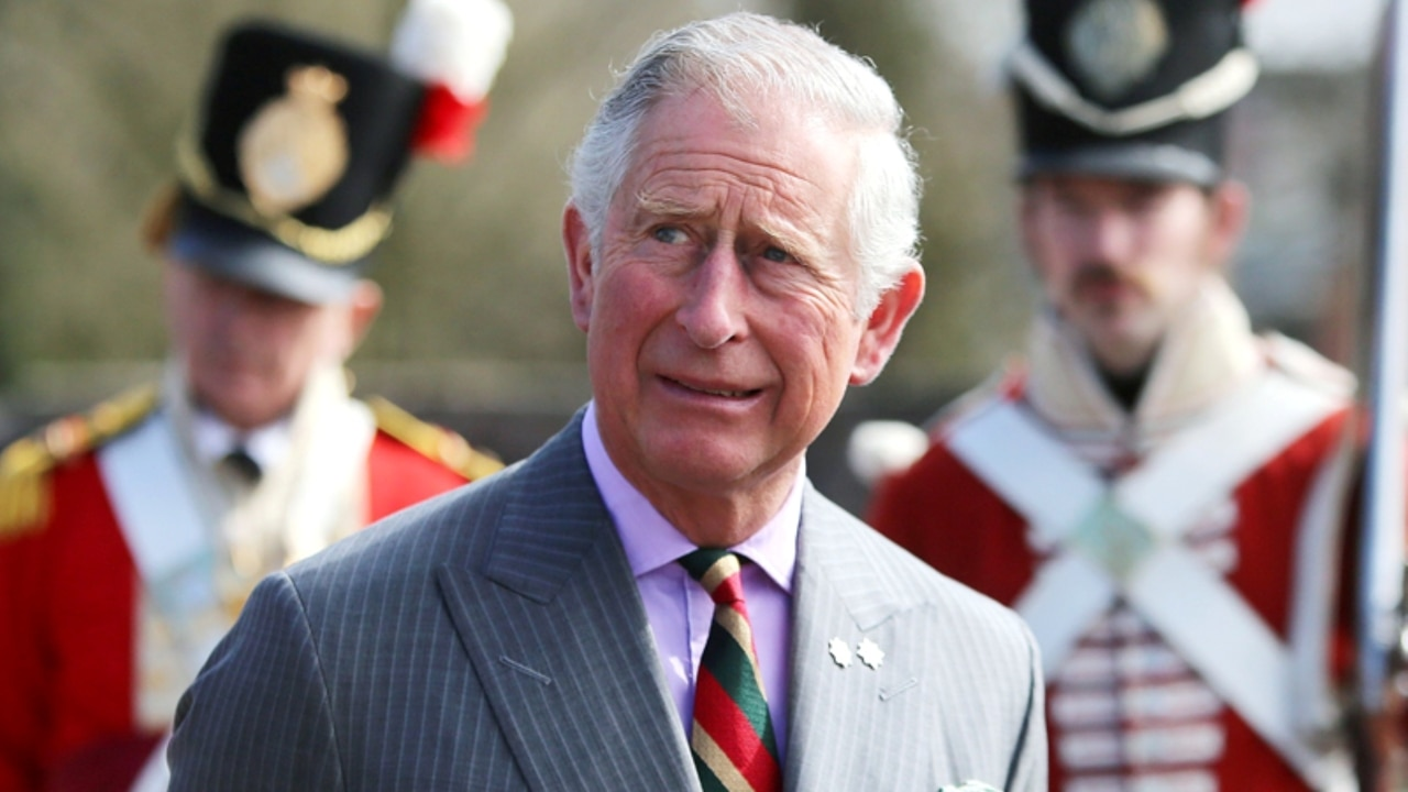 Prince Charles to host first face-to-face royal engagement since COVID-19