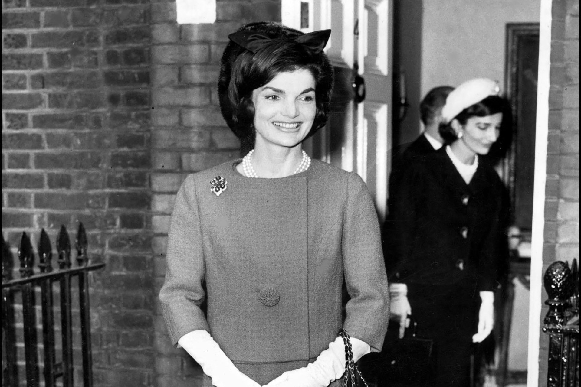 Jackie Kennedy's exact skincare routine from 1963 decoded by an expert facialist