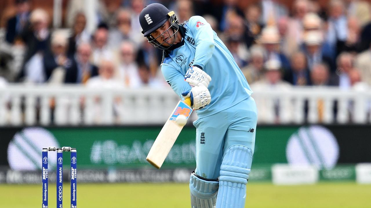 Ashes 2019: England opener Jason Roy in line for Ashes selection