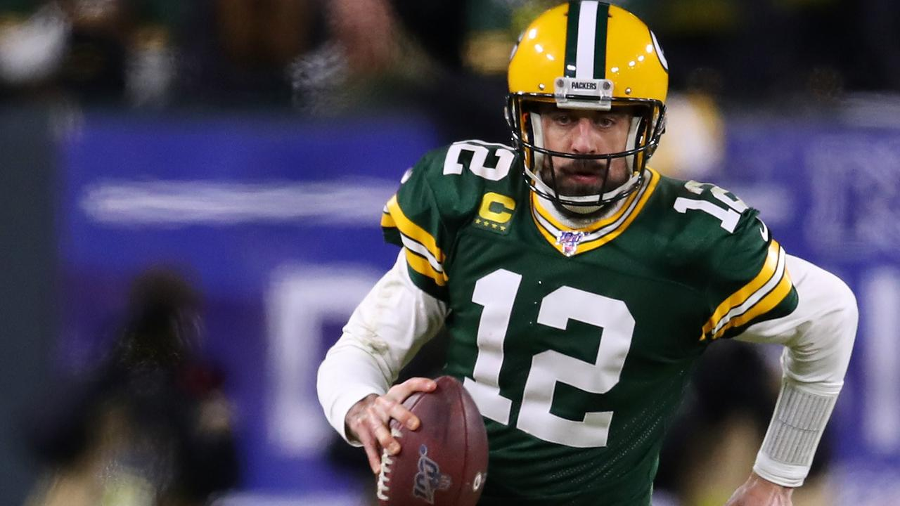 The Packers are through to the NFC championship game.