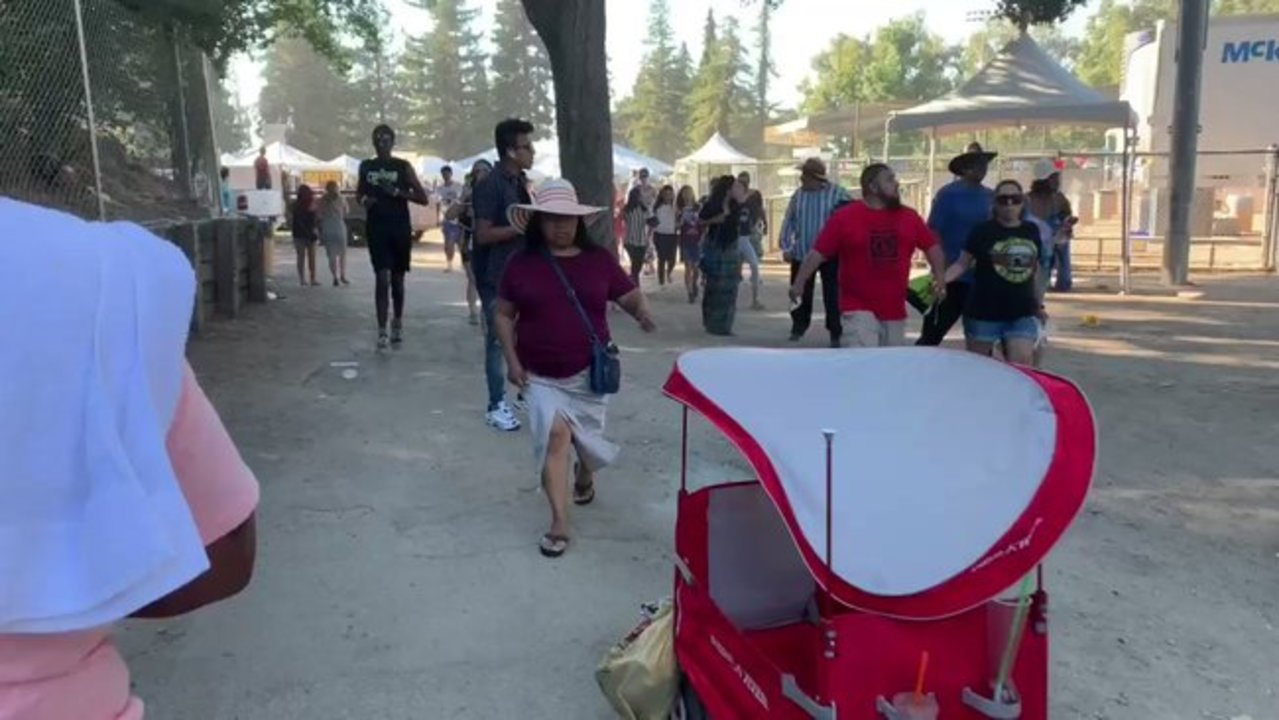 Multiple Victims Reported After Shooting at Gilroy Garlic Festival in California