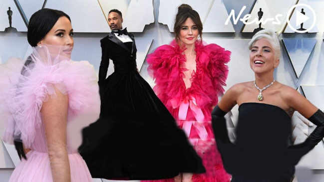 Oscars 2019 fashion: Ruffles and Riches on the Academy Awards Red Carpet