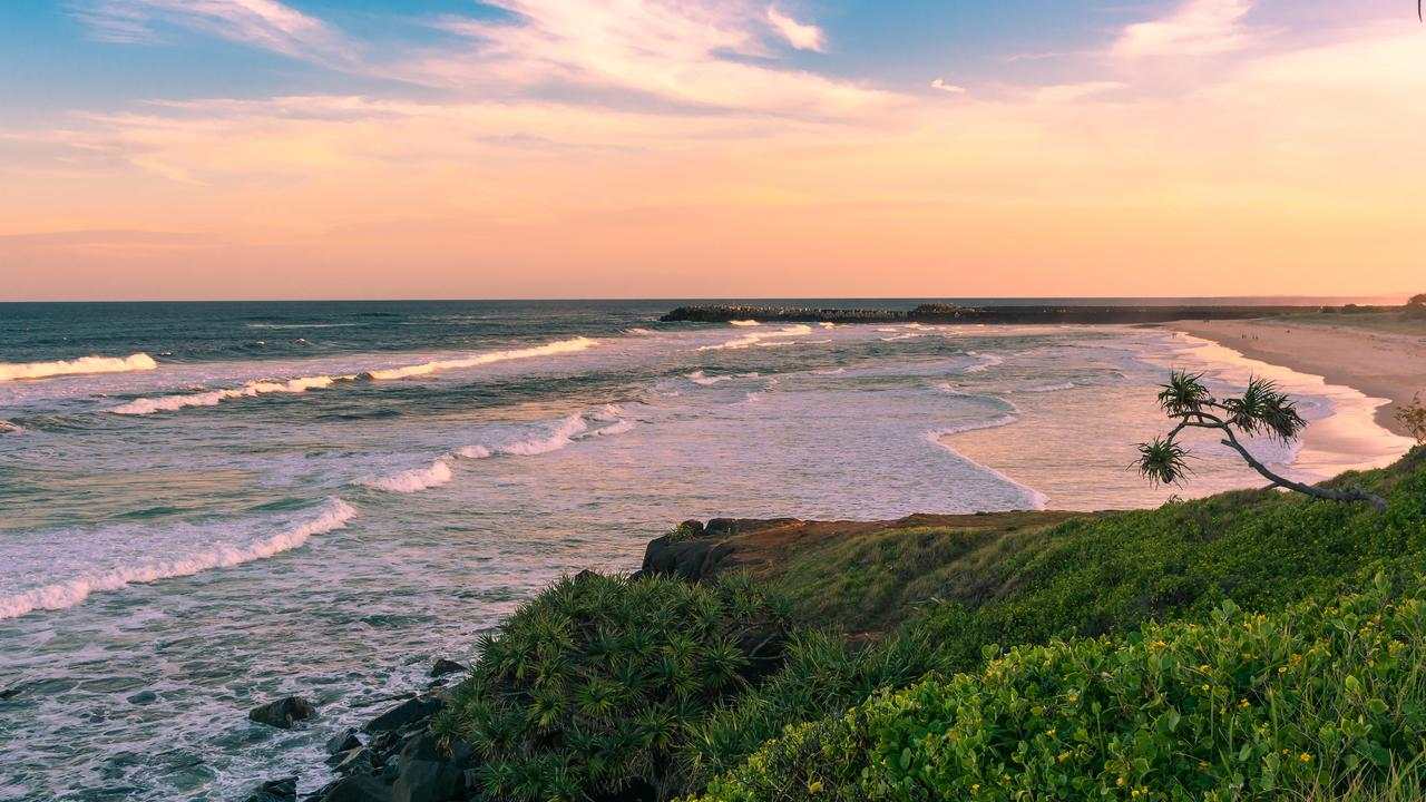 There are lots of things to experience in Byron Bay. Picture: Alamy