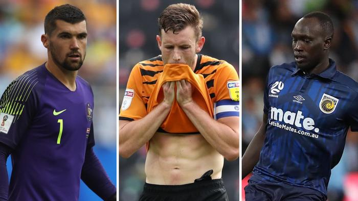 The Socceroos squad is great news for some - and a cruel blow for others.