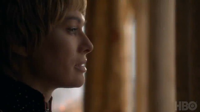 Trailer for Game of Thrones episode five