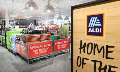 ALDI is selling $10 dupe of expensive $299 item