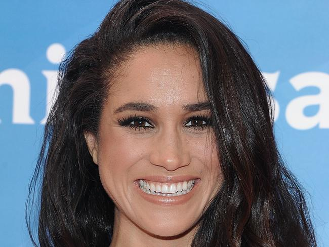 Actor Meghan Markle recently left the show Suits after season 7 wrapped. Picture: supplied.