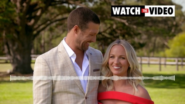 The Bachelorette: Becky and Pete have announced their split