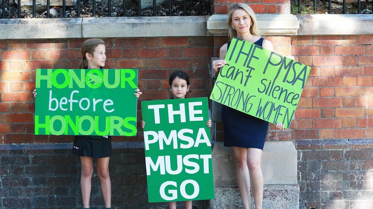 Inside PMSA scandal: From secret nude spa meetings to lewd