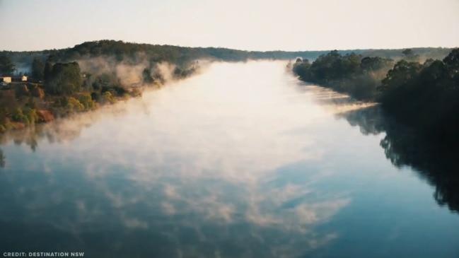 9 Amazing walks NSW