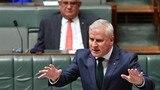 Labor 'put 8,500 children' in detention: McCormack