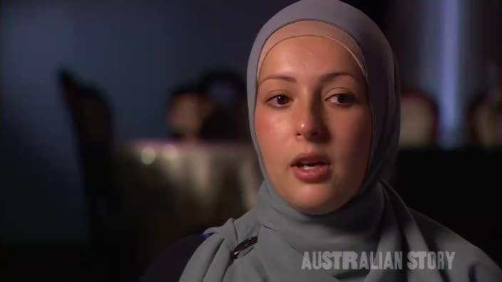 The Aussie Doctor taking on ISIS