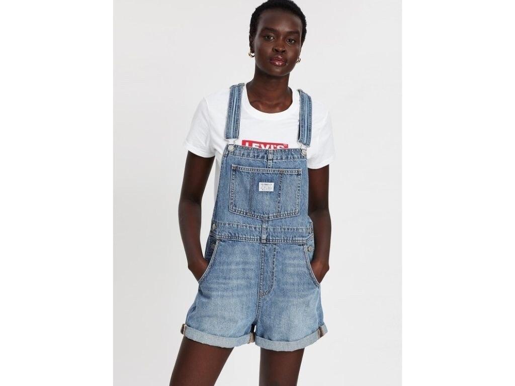 Levi's, Vintage Shortalls.