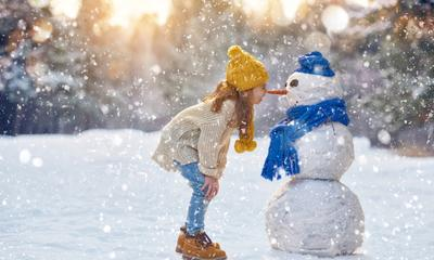 The best kids snow boots for winter fun