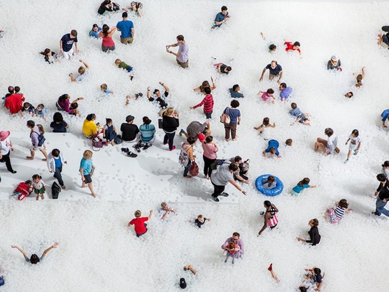 The Beach, Sydney Festival. Picture: Noah Kalina Sunday Escape school holidays